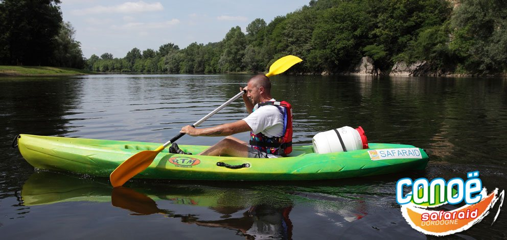 Our sit-on-top single seaters Kayaks Tango pro